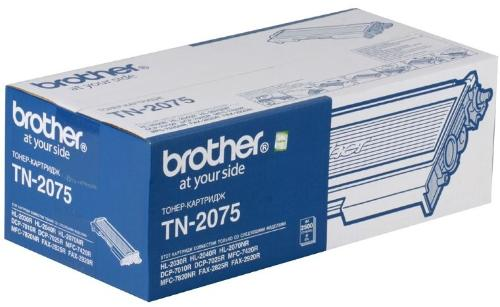Картридж Brother laser TN2075