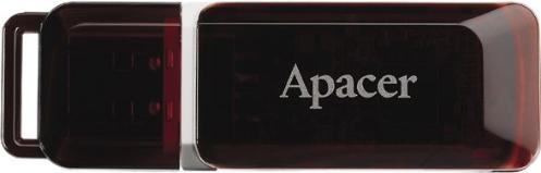 Флеш-память USB APACER 8GB AH321 Red [AP8GAH321R-1]