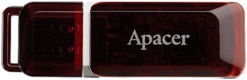Флеш-память USB APACER 16GB AH321 Red [AP16GAH321R-1]