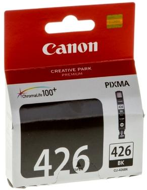 Картридж Canon ink CLI-426Bk Black [4556B001]