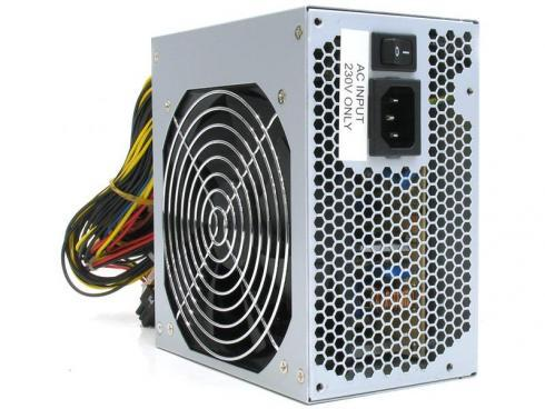 Блок питания компьютера FSP Group INC Qdion QD500 500W