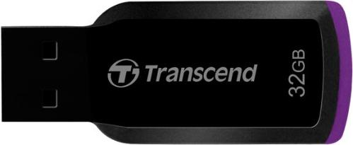 Флеш-память USB Transcend 32GB Jetflash 360 [TS32GJF360]