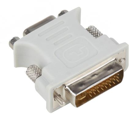 Кабель DVI Atcom Adapter DVI-I -> VGA [AT1209]