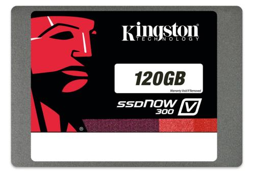 Накопители SSD KINGSTON 120GB V300 [SV300S37A/120G]