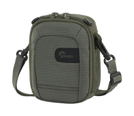 Чехол для фото-видео камер Lowepro Geneva 30 Pine Green