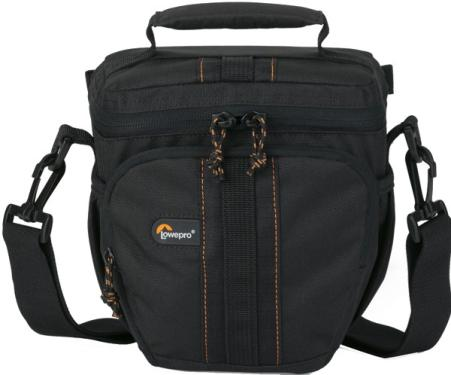 Чехол для фото-видео камер Lowepro Adventura TLZ 15 Black