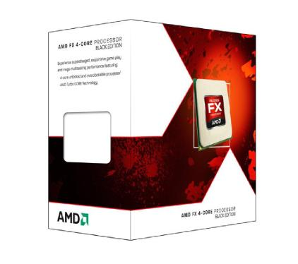 Процессор AMD Vishera FX-4350 [FD4350FRHKBOX]