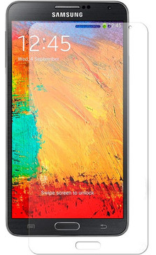 Пленка защитная для смартфона CellularLine Samsung Galaxy Note Ultra Glass [SPULTRANOTE]