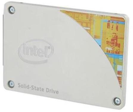 Накопители SSD Intel 180GB 530 Series [SSDSC2BW180A401]