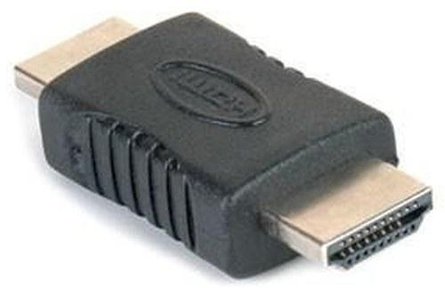 Адаптер - HDMI-M->HDMI-M Gemix HDMI to HDMI [GC1407]