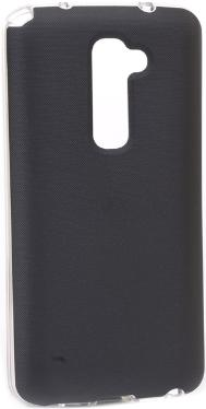 Чехол для смартфона VOIA LG Optimus G II Jelly Case Black