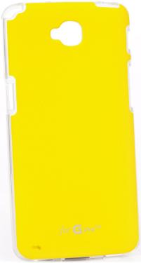 Чехол для смартфона VOIA LG Optimus G Pro Lite Jell Skin Yellow