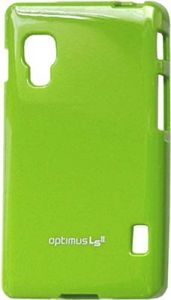 Чехол для смартфона VOIA LG Optimus L5II Dual Jelly Case Lime