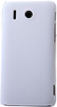Чехол для смартфона NILLKIN Huawei G510 - Super Frosted Shield White