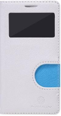 Чехол для смартфона NILLKIN Huawei P6 - Fashion in Series Leather case White