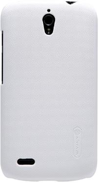 Чехол для смартфона NILLKIN Huawei G610 - Super Frosted Shield White