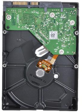 Жесткий диск 3,5' Western Digital 1TB Black [WD1003FZEX]