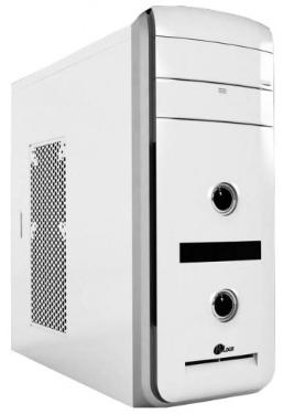 Корпус PrologiX A07B/7019 White PBS-500W