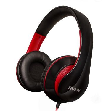 Гарнитура Sven AP-940MV Black-Red