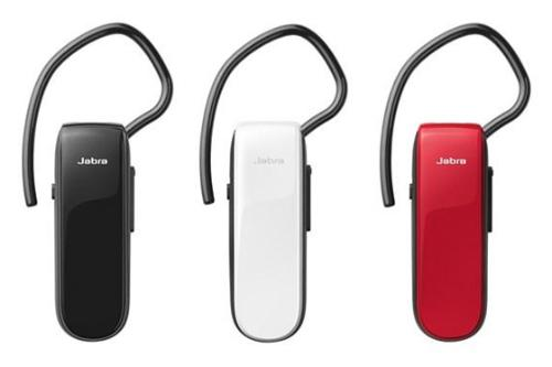 Гарнитура Jabra Classic Red wireless