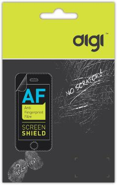 Пленка защитная для смартфона DIGI Screen Protector AF for Samsung I8262 Core Duos [DAF-SAM I8262]