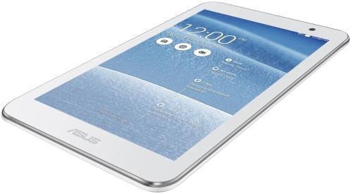Планшет ASUS MeMO Pad ME176CX 16GB White [ME176CX-1B032A]