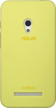 Чехол для смартфона ASUS Zenfone 5 Rugged Case Yellow [90XB024A-BSL030]