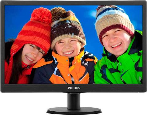 Монитор LCD PHILIPS 193V5LSB2/62