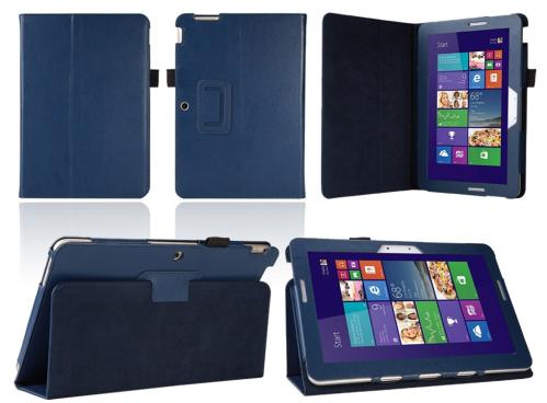 "Чехол для планшета It Baggage 10"" Asus TF103C/TF103CG Blue [ITASTF1032-4]"