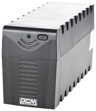ИБП PowerCom RPT-1000A Raptor  (3 IEC)