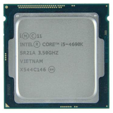 Процессор Intel Core i5-4690K Tray [CM8064601710803]