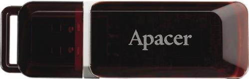 Флеш-память USB APACER 32GB AH321 Red [AP32GAH321R-1]