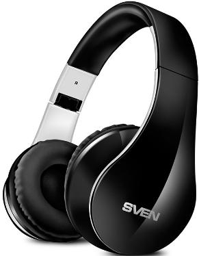 Гарнитура Sven AP-B450MV Bluetooth Black-White