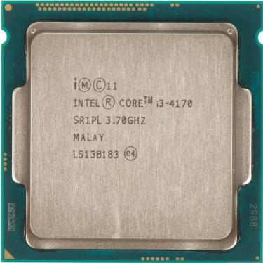 Процессор Intel Core i3-4170 Tray [CM8064601483645]