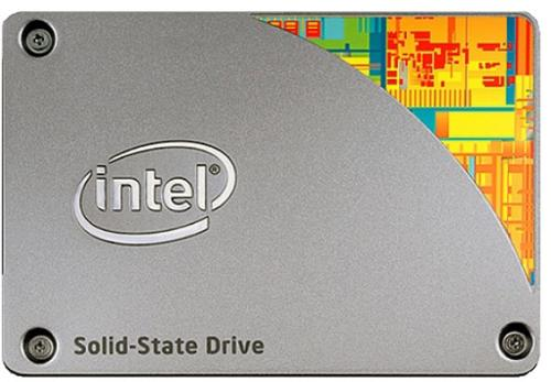 Накопители SSD Intel 120GB 535 Series [SSDSC2BW120H601]