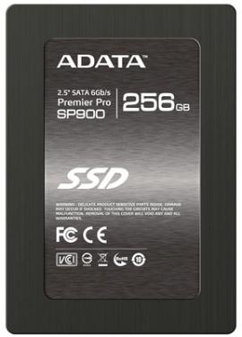 Накопители SSD A-DATA 256GB Premier Pro SP900 [ASP900S3-256GM-C]