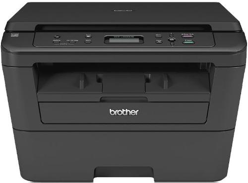 МФУ Brother DCP-L2520DWR [DCPL2520DWR1]