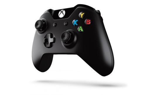 Геймпад для Xbox Microsoft One wireless [S2V-00018]