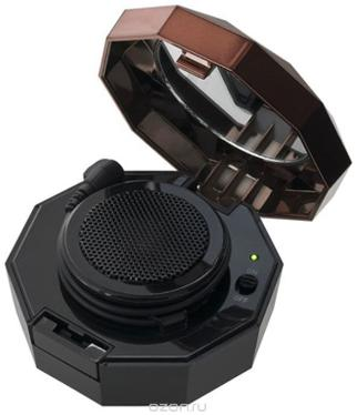 Колонки AUDIO-TECHNICA AT-SPF30 BK
