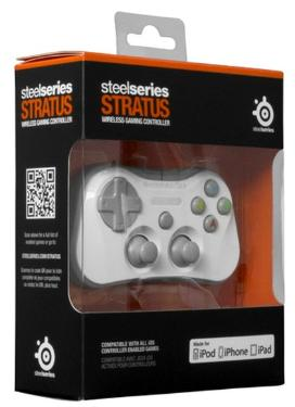 Геймпад SteelSeries Stratus Gaming Controller [69017]