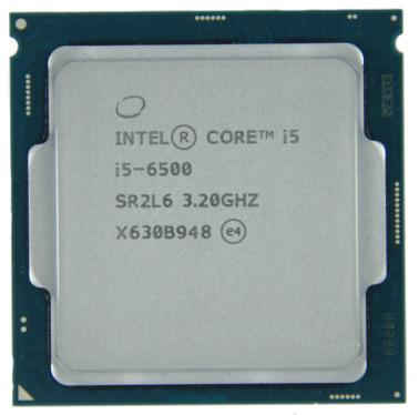 Процессор Intel Core i5-6500 Tray [CM8066201920404]