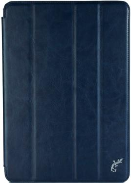 "Чехол для планшета G-Case 9.7"" Slim Premium Samsung Galaxy Tab A 9.7, Dark Blue [GG-576]"