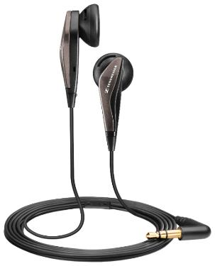 Наушники Sennheiser MX 375 West