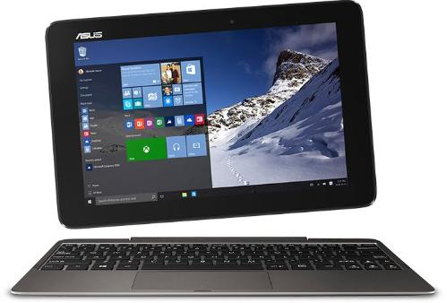 Ноутбук ASUS Transformer Book T100HA [T100HA-FU002T, 90NB0748-M04050]