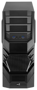 Корпус Aerocool Cyclops 600W Advance Black