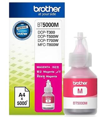 Чернила Brother BT5000M, Magenta