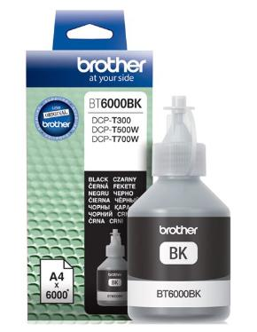 Чернила Brother BT6000BK, Black