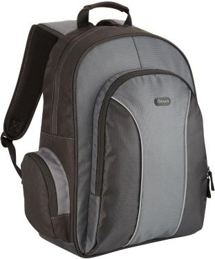 "Сумка для ноутбука Targus 15.6"" TSB023EU CityGear BackPack Black-Grey"