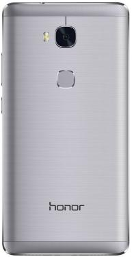Смартфон Huawei Honor 5X Grey [KIW-L21]