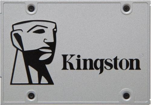 Накопители SSD KINGSTON 240GB UV400 [SUV400S37/240G]